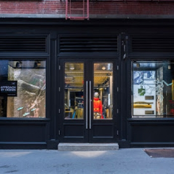 Arc'teryx Soho [Temporarily Closed]